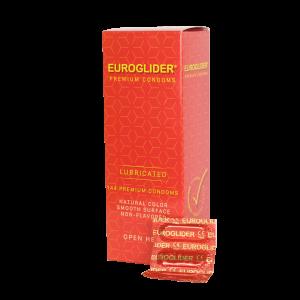 Euroglider Condooms (144 stuks)