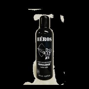Héros Siliconen Glijmiddel (200ml)