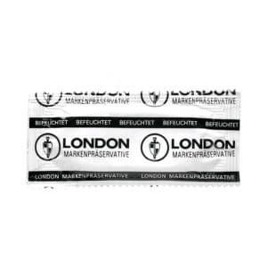 Durex London Q600 Condooms (1000 stuks)