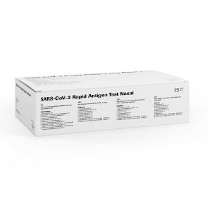 Roche Antigen Sneltest – Ondiepe Neustest